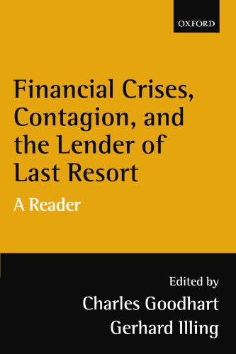 Financial Crises, Contagion, and the Lender of Last Resort by Oxford University Press