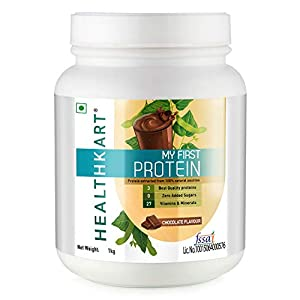 Best Protein for Beginners in India 2020