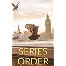 Series Order: Jeffrey Archer: Clifton Chronicles in Order: Kane and Abel Series