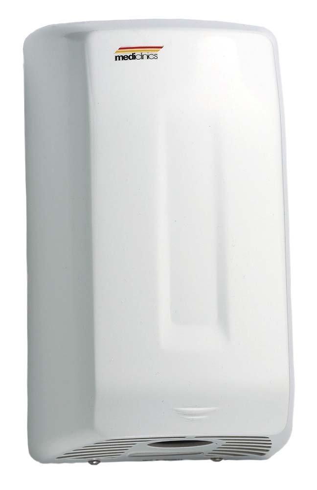 Mediclinics - Secadora Smartflow Auto Blanca (M04A): Amazon.es: Industria, empresas y ciencia