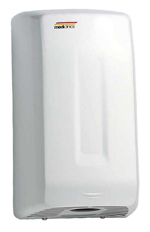 Mediclinics - Secadora Smartflow Auto Blanca (M04A)