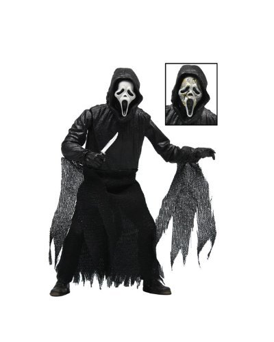 NECA Cult Classic Scream Ghostface 7 Action Figure 1 by Scream -