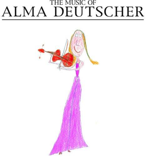 Music : The Music of Alma Deutscher