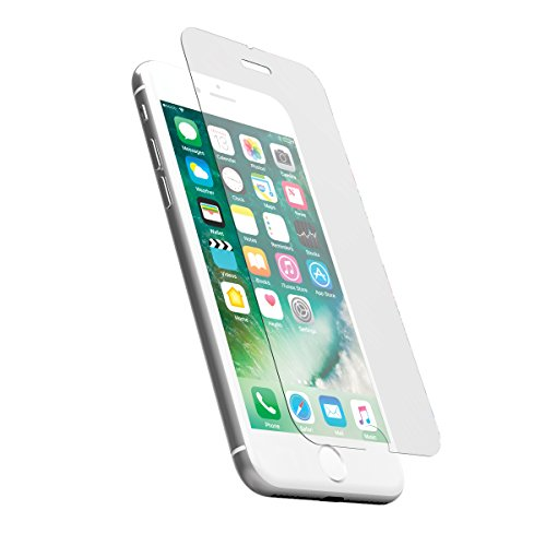 iPhone 8 Screen Protector | Pelican Interceptor - fits iPhone 6/6s/7/8 (Clear)