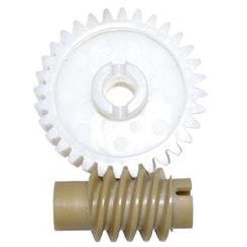 Gear & Worm 1/3-1/2HP Liftmaster Sears Craftsman Garage Door Opener Part ()