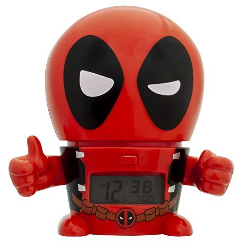 marvel alarm clock - 6