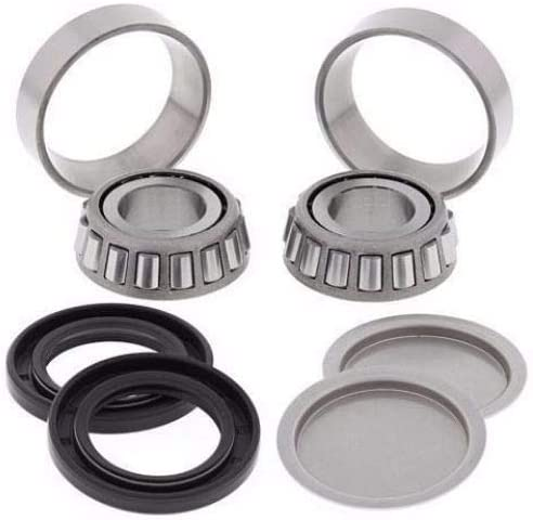 BossBearing Swingarm Bearings and Seals Kit for Honda TRX450FM Foreman 4x4 S 2002 2003 2004