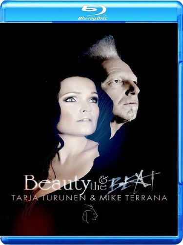 Blu-ray : Tarja Turunen - Beauty & the Beat (United Kingdom - Import)