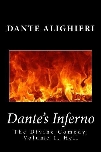 Divine Comedy Book Pdf
