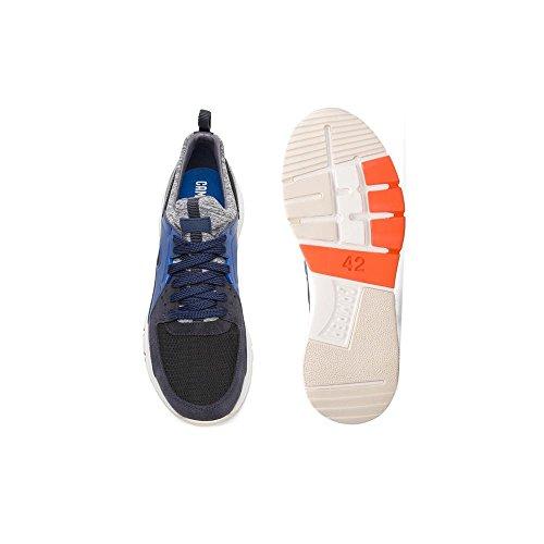 Camper Drift Uomo Sneaker Blu