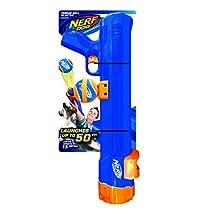 Nerf Dog Tennis Ball Blaster, Large