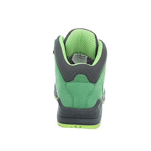 Evo nbsp;Green Lime nbsp;– QC GTX Innox Junior Lowa qPfWY05Onw