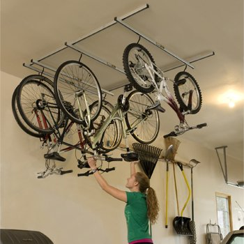 Saris Cycle Glide (System Pulley Bike Hoist)