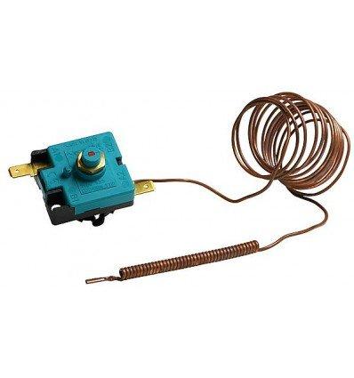 Diff - Termostato con bulbo - para ELM Leblanc : 87167464620: Amazon.es: Bricolaje y herramientas