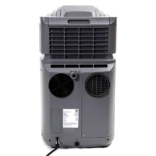 Whynter 13 000 Btu Dual Hose Portable Air Conditioner Arc