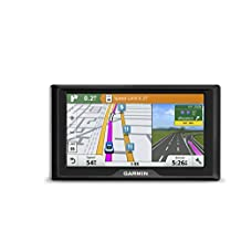 Garmin Drive 60 6-Inch GPS Navigation System with Traffic and Lifetime Canada and USA Maps