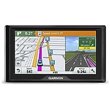 Navegador GPS de Garmin, más CAN LMT, Con Lifetime Maps y Tráfico (USA)