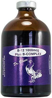 Vitamina B12 (ciancobalamina)