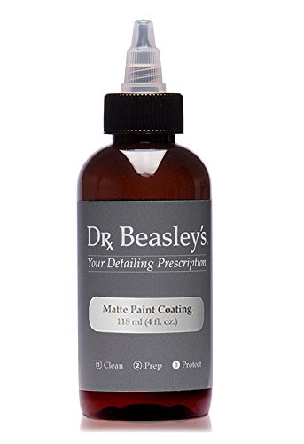 Dr. Beasley's MP31T04 Matte Paint Coating - 4 oz. by Dr. Beasley's (Image #9)