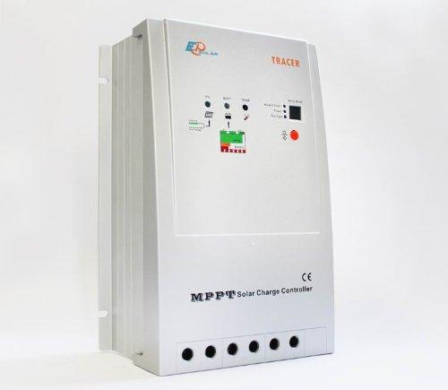 MPPT TRACER 3215RN Solar Charge Controller 30A 12V 24V EP