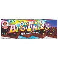 Little Debbie Cosmic Brownies, 12 in Box, 2 Box Pack