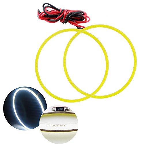 E46 Led Fog Light Bulb in US - 9