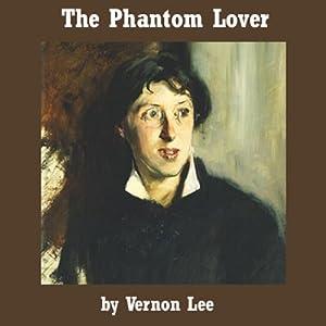 The Phantom Lover Audiobook