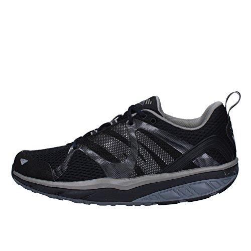 MBT Sneakers Mujer 37 EU Negro Textil