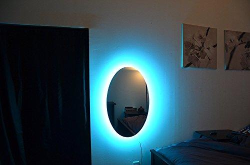 41pYUT0O8gL - Light Up Portal Mirrors