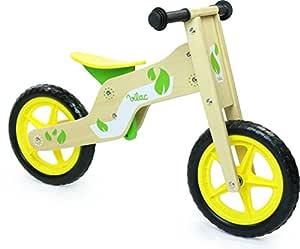 Vilac 1024 Natural Wooden Balance Bike