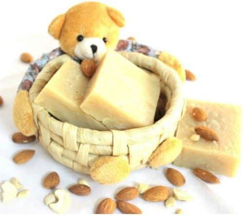 Terroso Sapo suave del bebé Baño de jabón (Kokum leche mantequilla ...