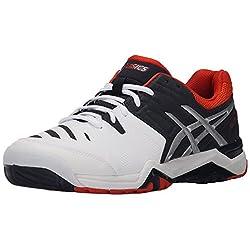 ASICS Men's Gel-Challenger 10 Tennis Shoe