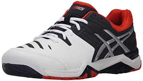 c4304c836e0e ASICS Men s GEL-Challenger 10 Tennis Shoe