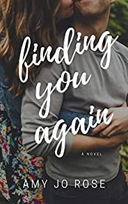 Finding You Again (English Edition)