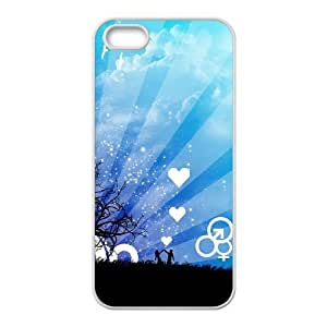 love Original New Print DIY Phone Case for Iphone 5,5S,personalized case cover ygtg604489