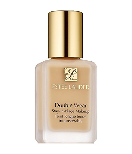 Estee Lauder Double Wear Stay In Place Makeup 1W1 Bone 1 Ounce