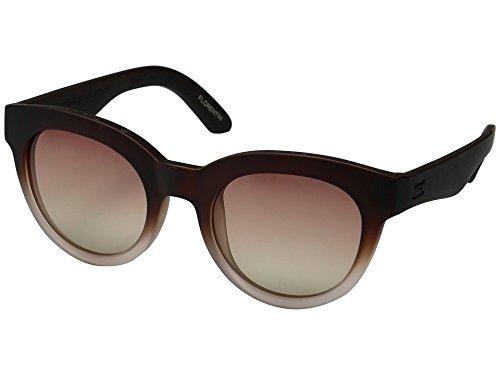 TOMS Women's Florentin Matte Ombre - Sunglasses Toms