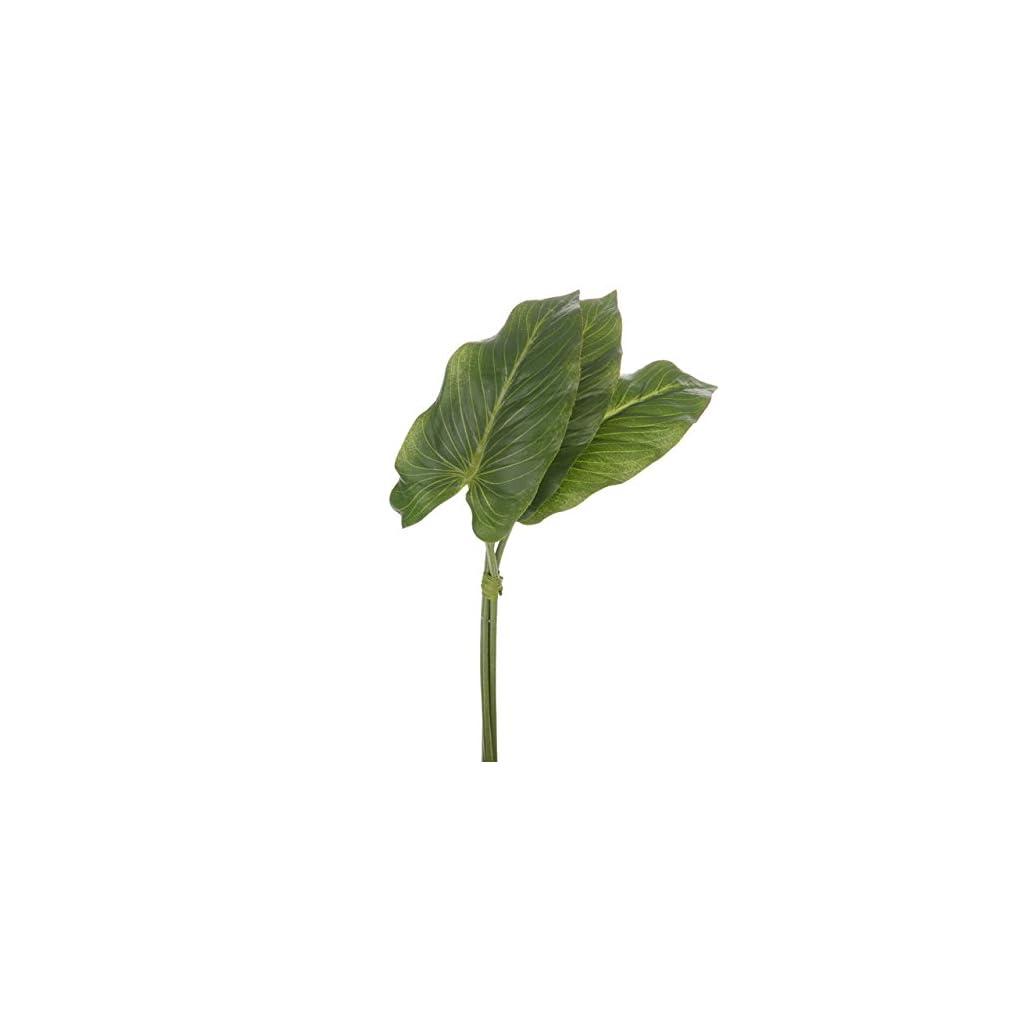 Anthurium-Artificial-Leaf-Bundle-13-Inches-x-6-Stems