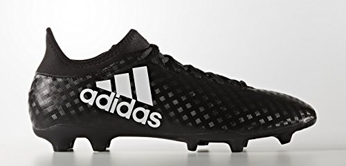 Fg Ftwr Chaussures Pour 16 core Noir Football Noir 3 De Adidas Homme X Blanc Core Black 7gCpct