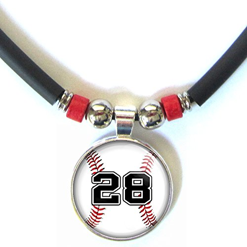 Mens Number Pendants - 9