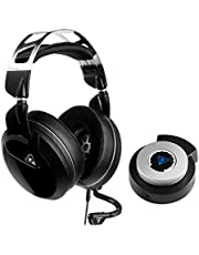 Turtle Beach Elite Pro 2 + SuperAmp Pro Performance Gaming Audio System for PS4 Pro and PS4
