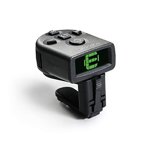 D'Addario NS Micro Clip-On