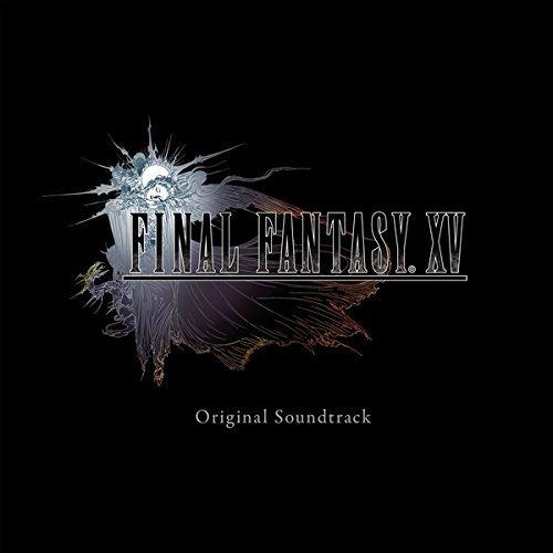 Price comparison product image Final Fantasy XV Original Soundtrack