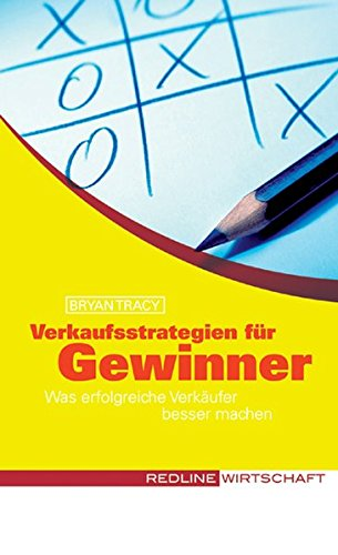 Verkaufsstrategien für Gewinner (Colours of Business)