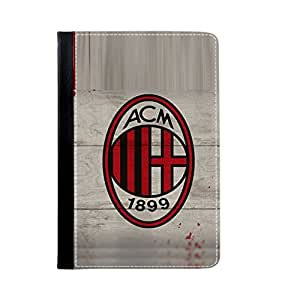Full Body Cover Funny Phone Case For Teens For Apple Ipad Mini Printing With Ac Milan Choose Design 7