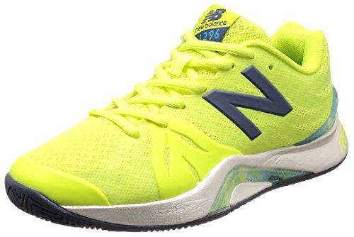 シーサイド加速度リーン[ニューバランス] テニスシューズ WCH1296 レディース