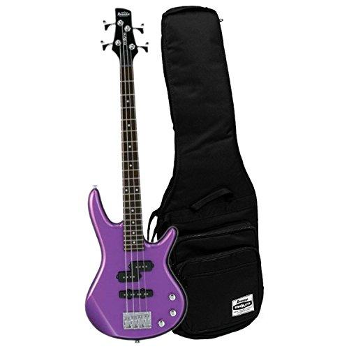 - Ibanez GIO GSRM20MPL Metallic Purple 28.6
