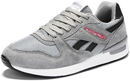 Womens Shoes Zapatillas Deportivas para Mujer con muelles y Zapatillas de Running de Malla Transpirable: Amazon.es: Hogar