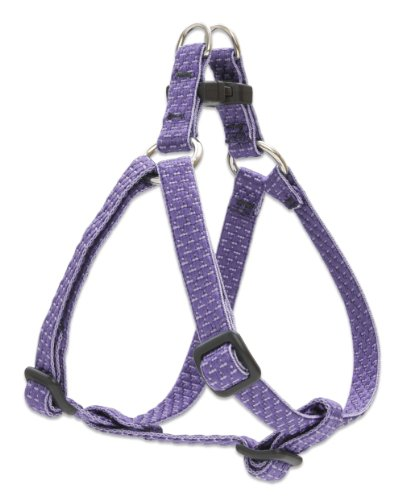 lupinepet-eco-1-2-lilac-12-18-step-in-harness-for-small-dogs