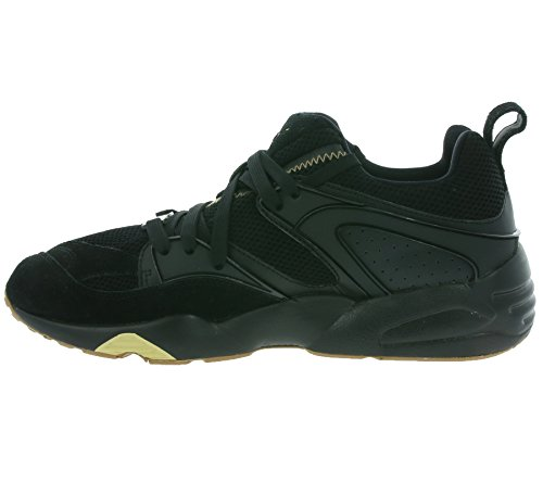 Puma BLAZE OF GLORY X CAREAUX Puma Black-Puma Black-Puma Black